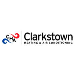 Clarkstown Heating A/C & Plumbing Logo