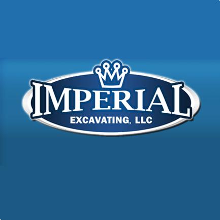 Imperial Excavating LLC Logo