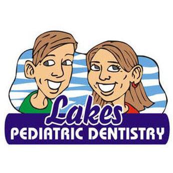 Lakes Pediatric Dentistry Logo