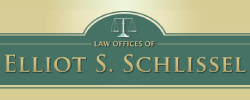 Law Offices of Elliot S. Schlissel- Calls Only Logo