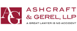 Ashcraft & Gerel LLP - Workers Comp  Logo