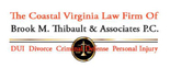 Family Law / Criminal Law Logo