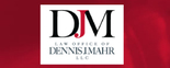 Dennis J. Mahr, Attorney at Law Logo
