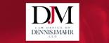 Dennis J. Mahr, Attorney at Law Logo