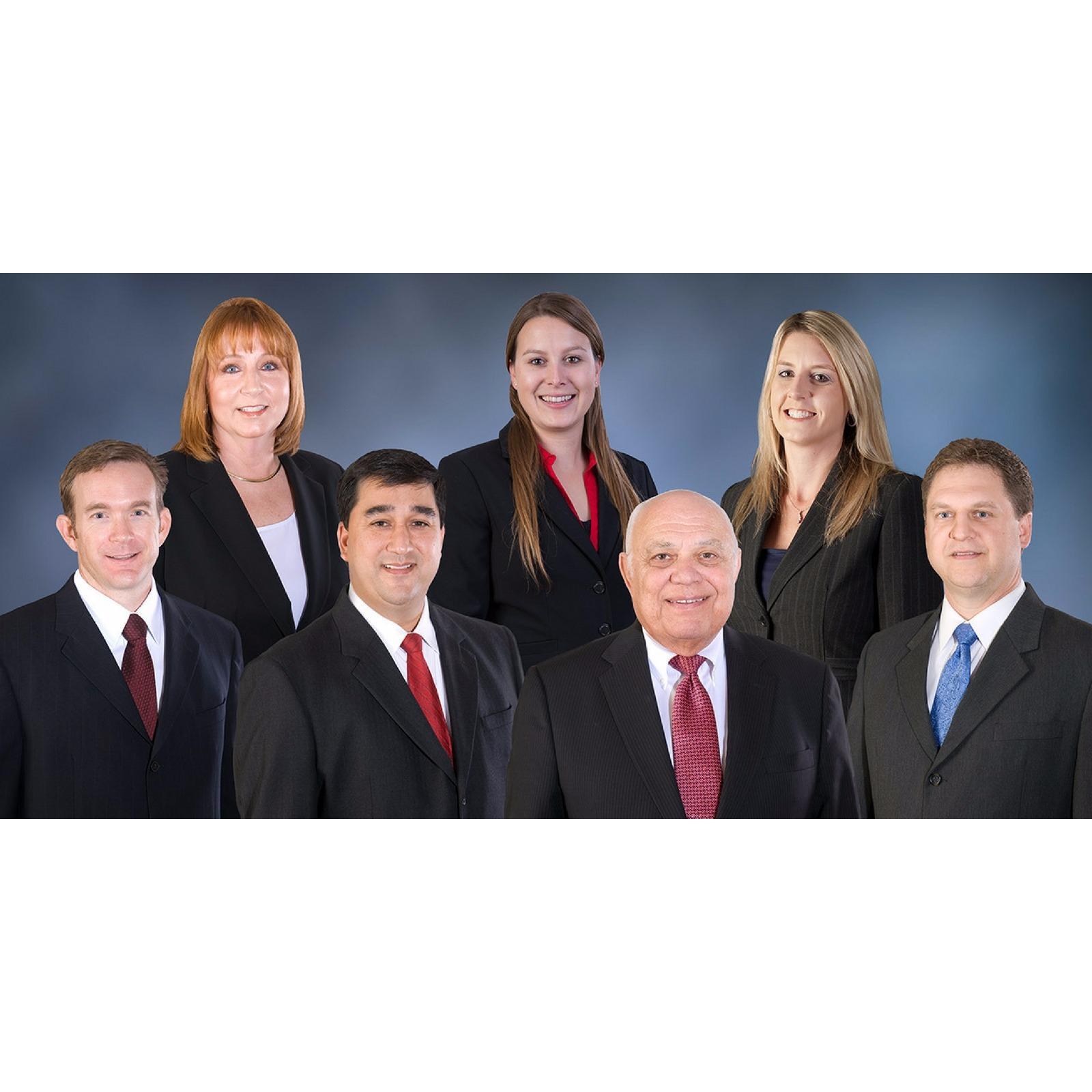 Wadler, Perches, Hundl & Kerlick, Attorneys at Law Logo