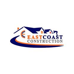 East Coast Construction Logo