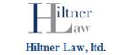 Hiltner Law, Ltd. Logo