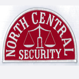 North Central Security Logo
