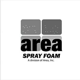 Area Spray Foam Insulation Logo
