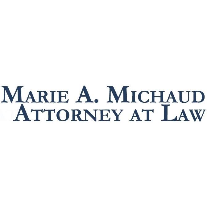 Law Office Of Marie Michaud Logo