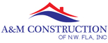 A&M Construction of N.W. Fla, Inc Logo