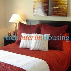 Arch Interim Housing Logo