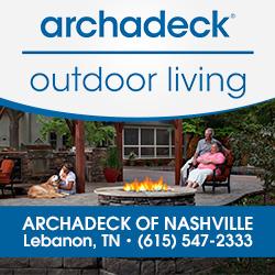 Archadeck of Nashville Logo
