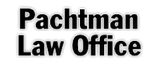 Pachtman Law Office Logo