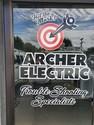 Archer Electric Logo