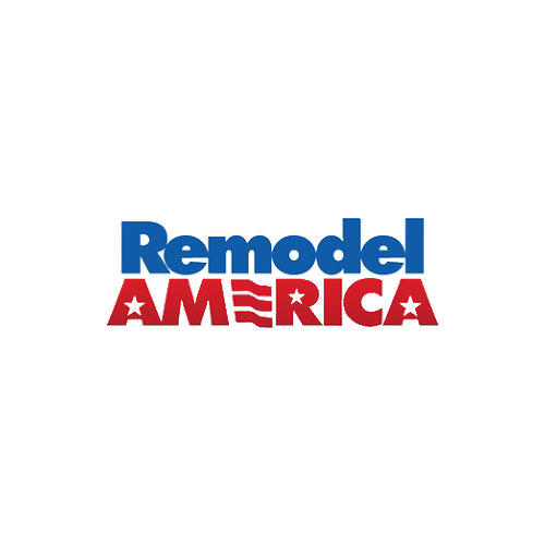 Remodel America Logo
