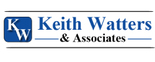 Keith Watters and Associates Logo