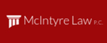 McIntyre Law, P.C. Logo