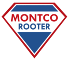 Montco Rooter Plumbing & Drain Cleaning Logo