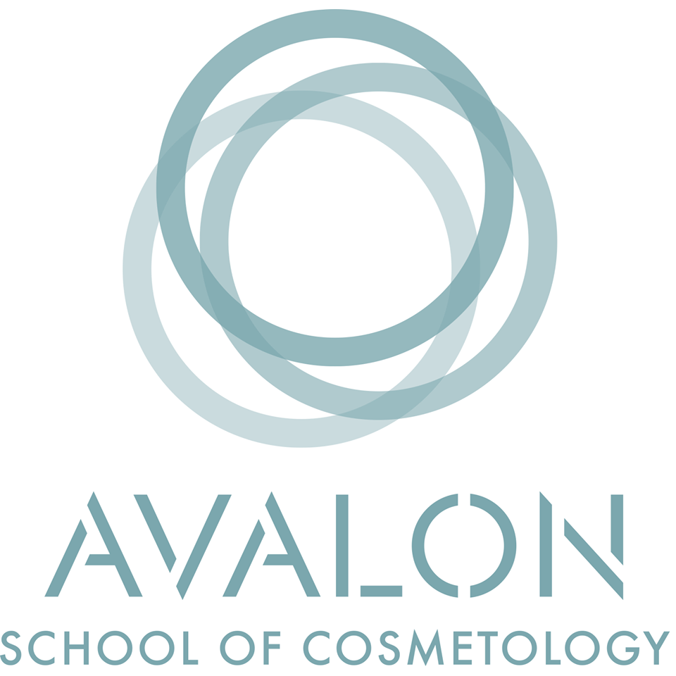 Avalon School of Cosmetology: Alameda Logo
