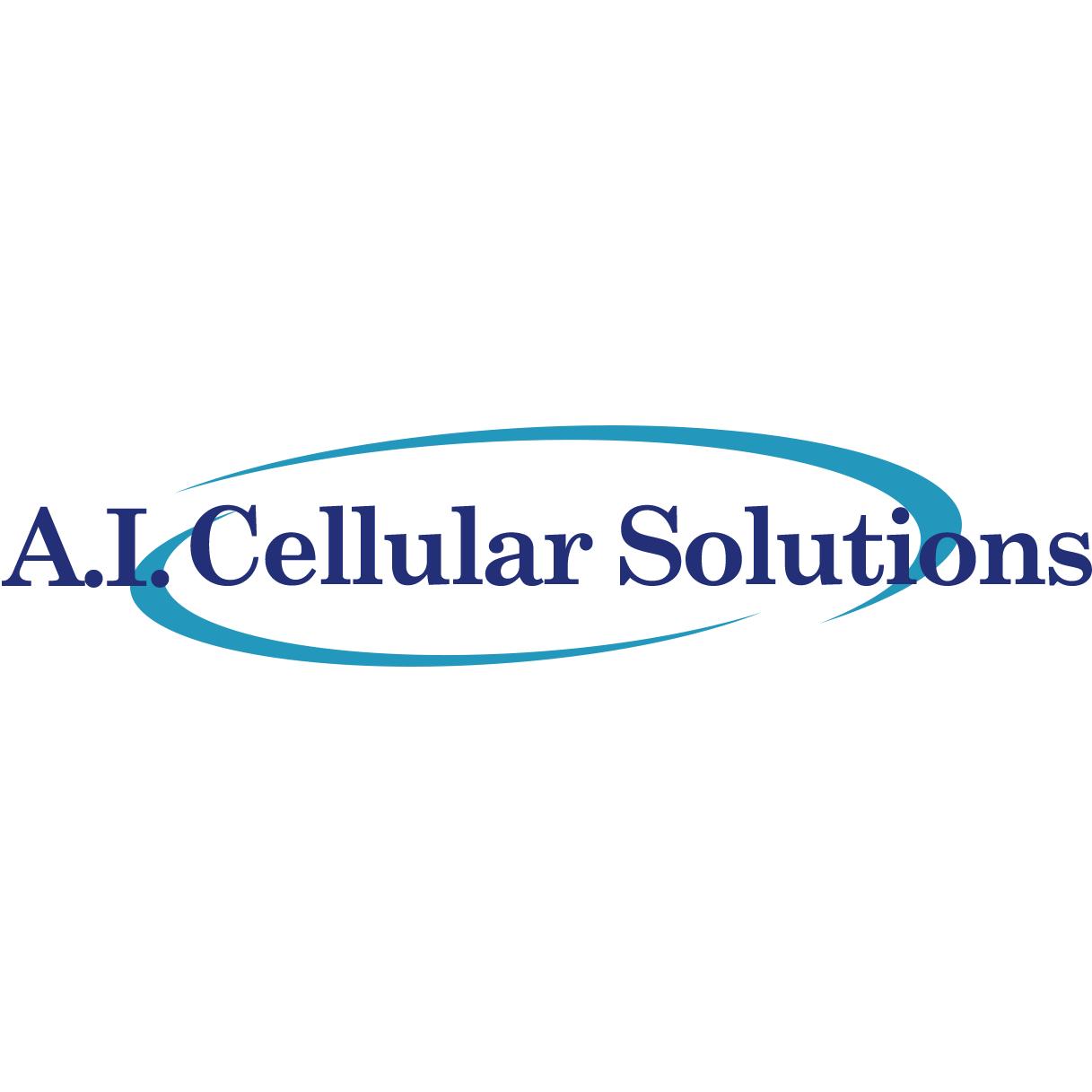 A.I. Cellular Solutions Logo
