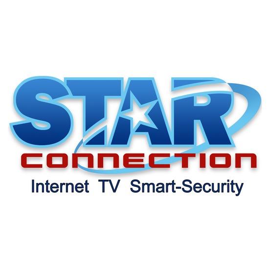 Star Connection Logo