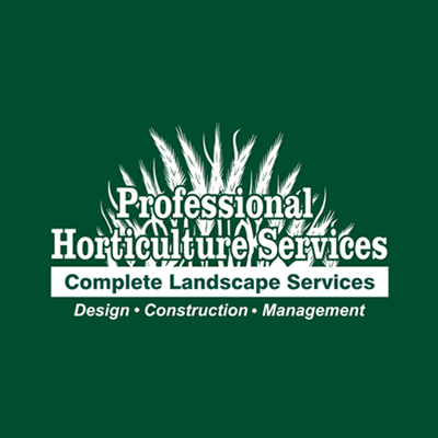 Professional Horticulture Services Logo