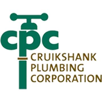Cruikshank Plumbing Logo