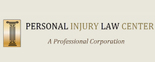 Personal Injury Law Center Logo
