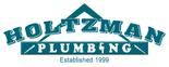 Holtzman Home Improvement Plumbing Logo
