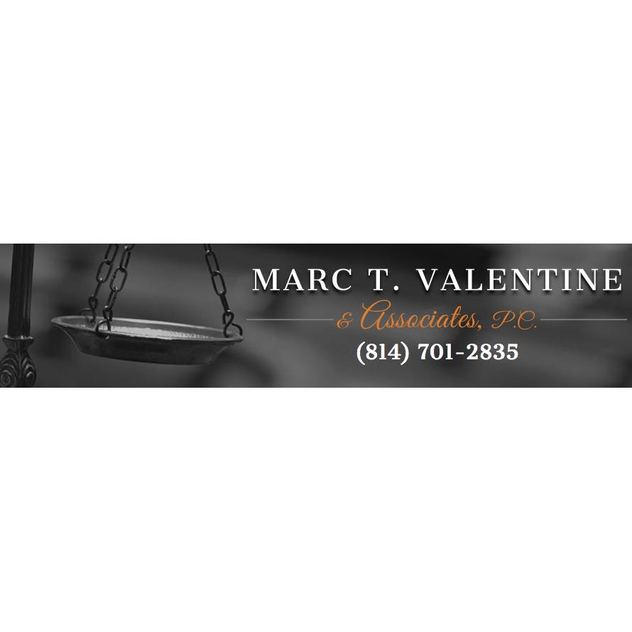 Marc T Valentine And Associates PC Logo