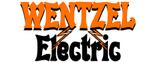 Wentzel Electrical Services Logo