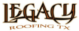 Legacy Roofing Systems Logo
