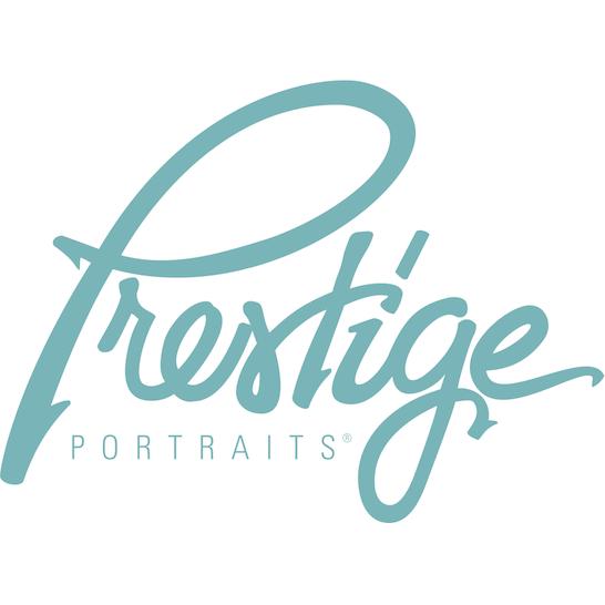 Prestige Portraits Logo