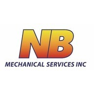 NB Mechanical Services Inc Logo