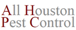 All Houston Pest Control, Inc. Logo