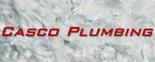 Casco Plumbing Logo