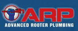 Advanced Rooter Plumbing Logo