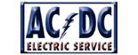 ACDC Electric Service, LLC Logo