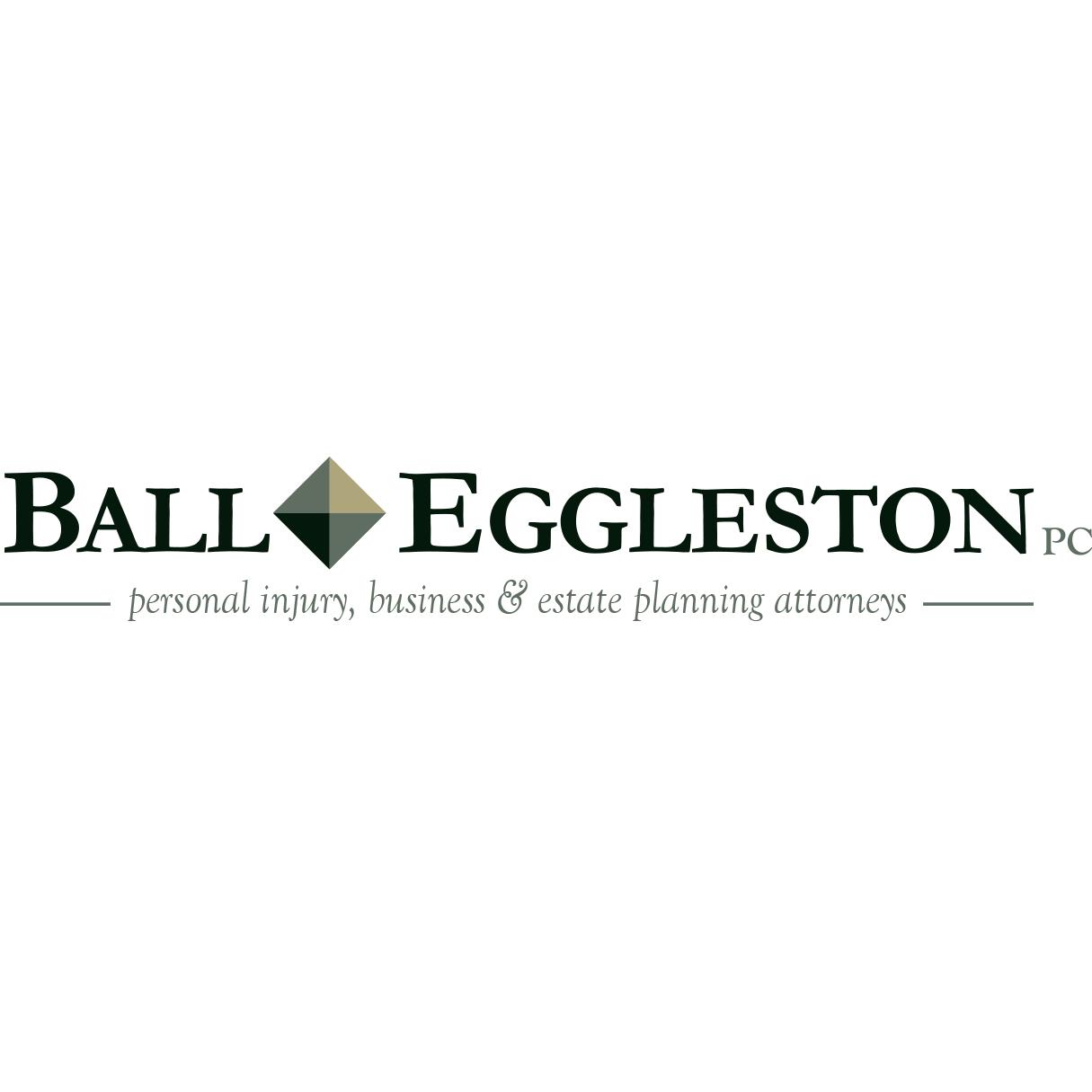 Ball Eggleston, PC Logo