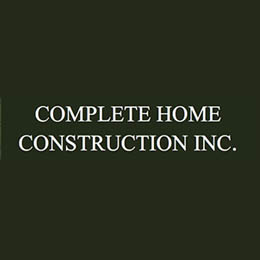 Complete Home Construction, Inc. Logo