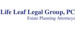 Life Leaf Legal Group, PC - W&E/Probate Logo