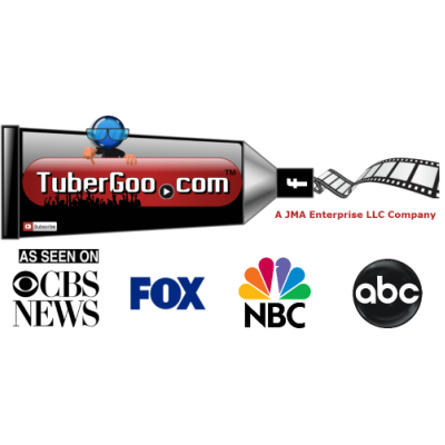 TuberGoo Marketing Logo