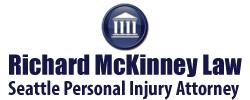 Richard mckinney law logo