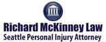 Richard McKinney Law Logo