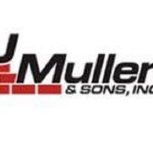 J Mullen And Sons, Inc. Logo