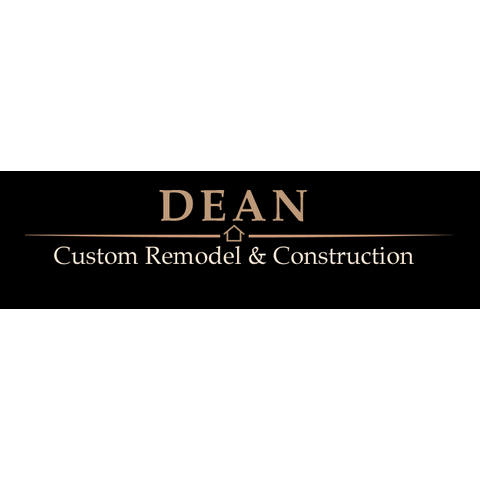 Dean Custom Remodel & Construction Logo