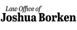 Law Office of Joshua Borken Logo