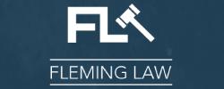 Fleming Law Logo