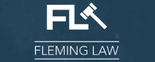 Fleming Law Logo